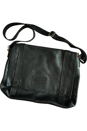 The Bridge \N Leather Bag for Men