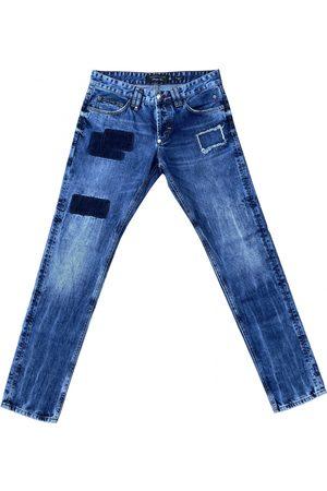 Philipp Plein \N Cotton Jeans for Men