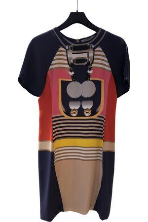 Mary Katrantzou \N Silk Dress for Women
