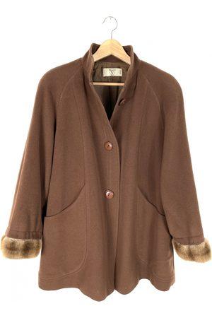 VALENTINO GARAVANI \N Wool Coat for Women