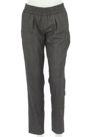 Maje \N Wool Trousers for Men