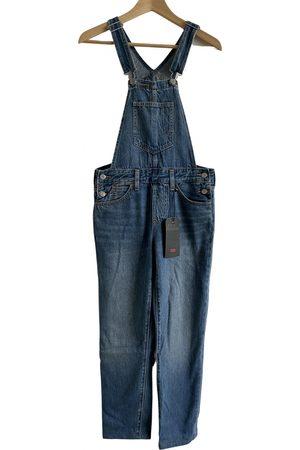 Levi's \N Cotton Jumpsuit for Women
