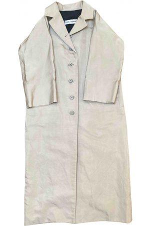 Dolce & Gabbana \N Silk Coat for Women