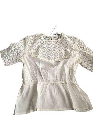 BALZAC PARIS \N Cotton Top for Women
