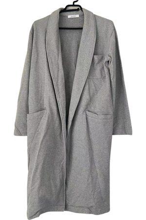 Moussy \N Cotton Coat for Women