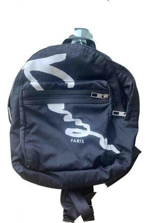 Kenzo Women Rucksacks - \N Cloth Backpack for Women