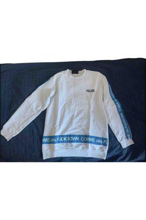 Comme des Fuckdown \N Cotton Knitwear & Sweatshirts for Men