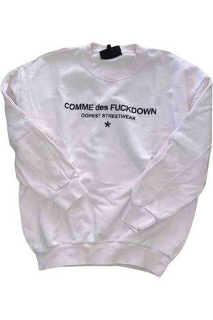 Comme des Fuckdown \N Cotton Knitwear for Women