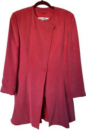 Cerruti 1881 VINTAGE \N Silk Jacket for Women