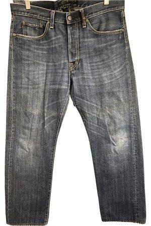 Stone Island VINTAGE \N Cotton Jeans for Men