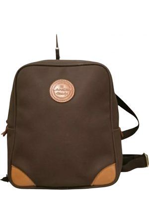 LANCEL \N Cloth Backpack for Women