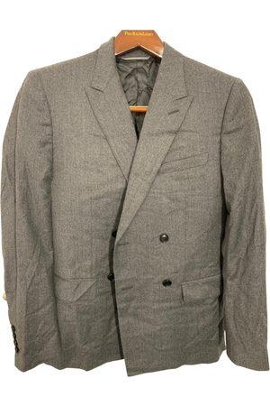 Dior Men Suits - \N Wool Suits for Men