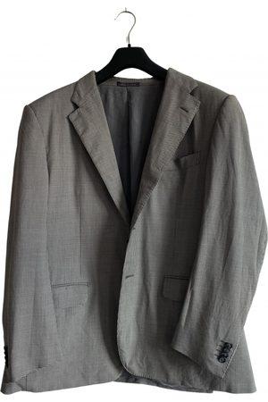 corneliani \N Wool Suits for Men