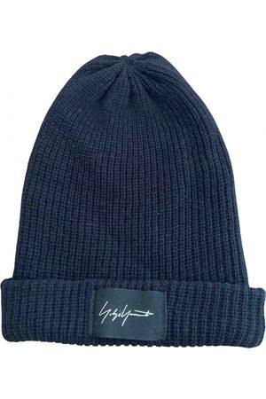 YOHJI YAMAMOTO \N Linen Hat for Women
