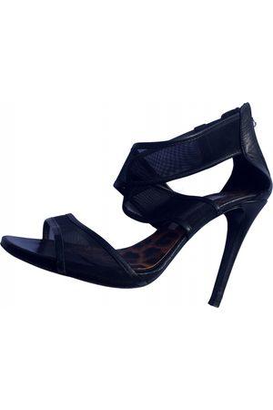 Diane von Furstenberg \N Leather Sandals for Women