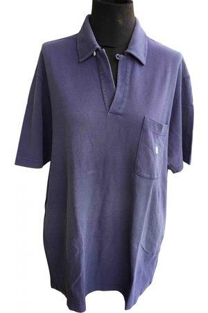Loewe \N Cotton Polo shirts for Men