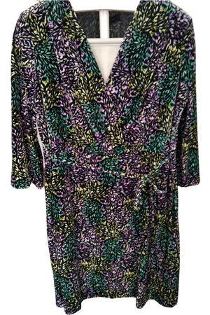 Cortefiel \N Velvet Dress for Women