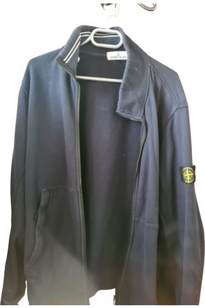 Stone Island \N Cotton Jacket for Men