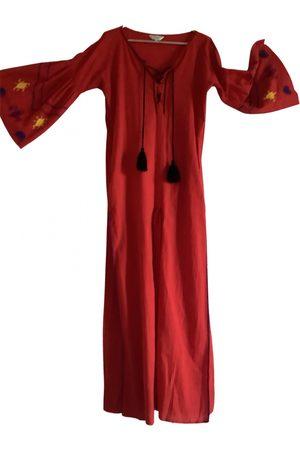 SENSI STUDIO \N Cotton Dress for Women