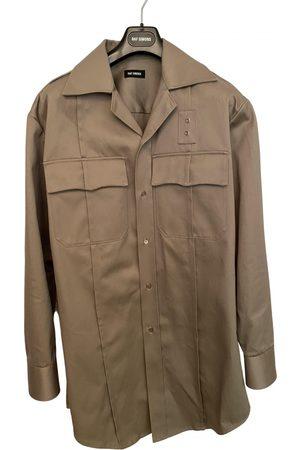 RAF SIMONS \N Cotton Jacket for Men