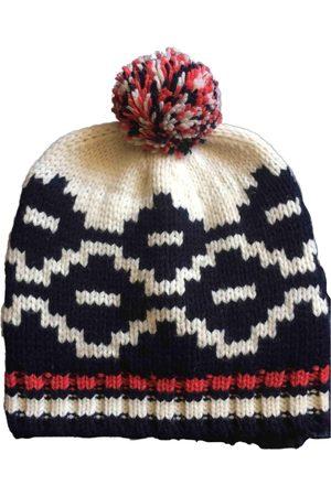 Maje Fall Winter 2019 Wool Hat for Women