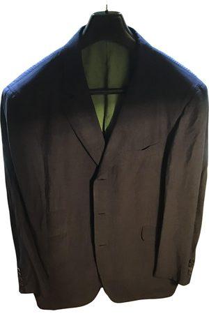 ARNYS \N Silk Jacket for Men