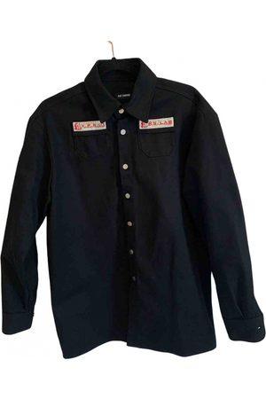 RAF SIMONS \N Denim - Jeans Jacket for Men