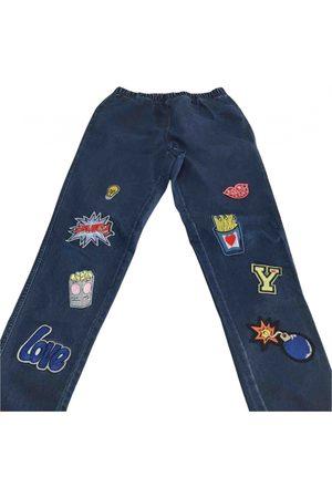 Calzedonia Denim - Jeans Trousers