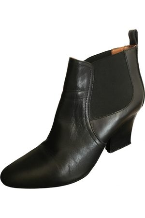 & OTHER STORIES & Stories \N Leather Ankle boots for Women
