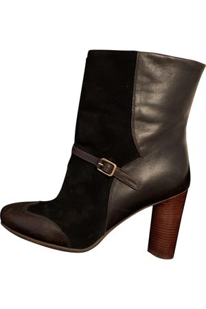 Marc Jacobs \N Leather Ankle boots for Women