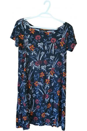 Alcott Multicolour Cotton Dresses
