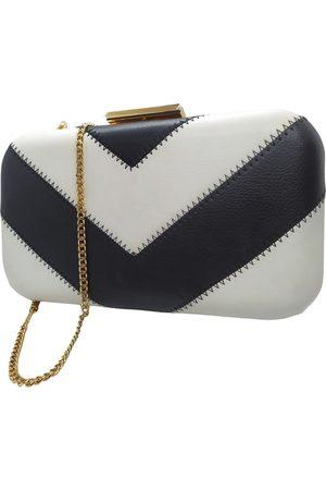 Olga Berg \N Vegan leather Handbag for Women