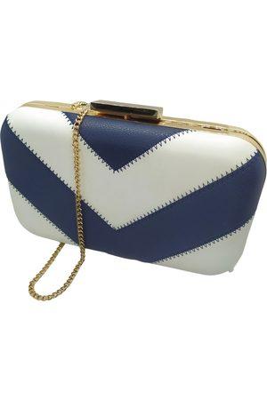 Olga Berg \N Vegan leather Clutch Bag for Women