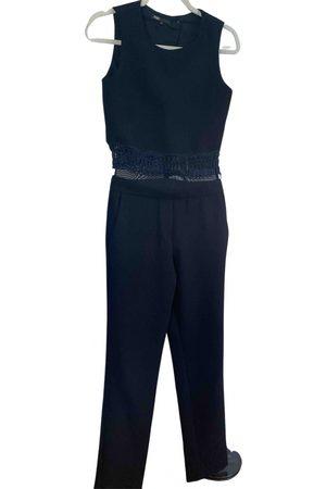 Maje Spring Summer 2019 Cotton Jumpsuit for Women