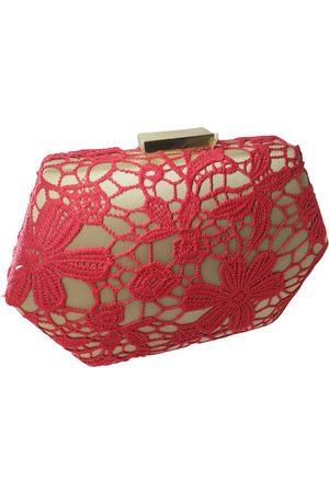 Olga Berg \N Silk Clutch Bag for Women