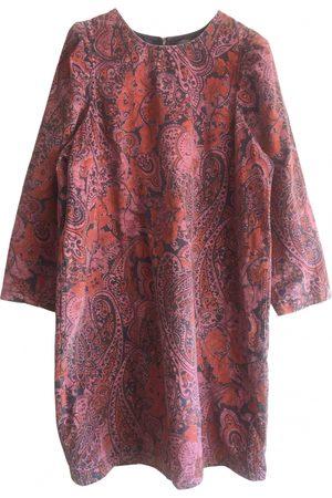 Anthropologie \N Cotton Dress for Women