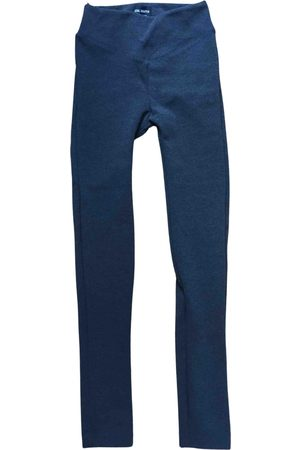 Calzedonia \N Spandex Trousers for Women