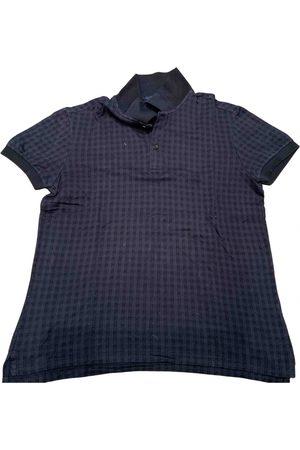 Lanvin Men Polo Shirts - \N Cotton Polo shirts for Men