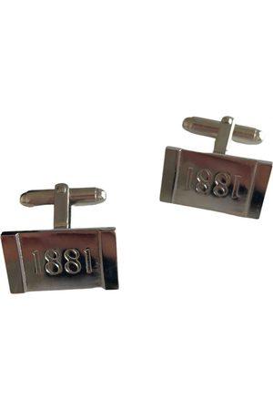 Cerruti 1881 VINTAGE \N Metal Cufflinks for Men