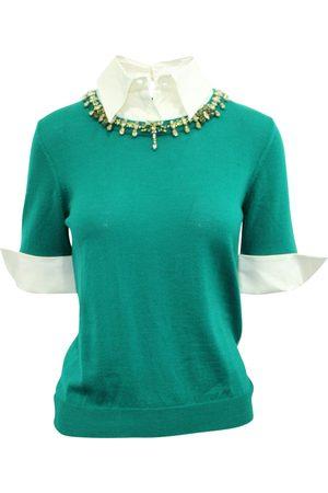 Mary Katrantzou \N Wool Top for Women