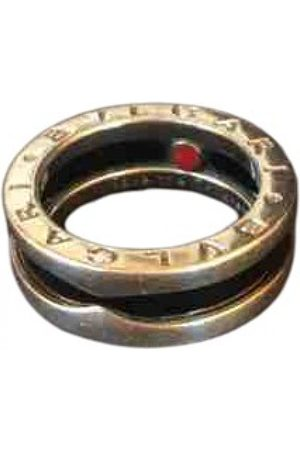 Bvlgari Save The Children Silver Ring for Women