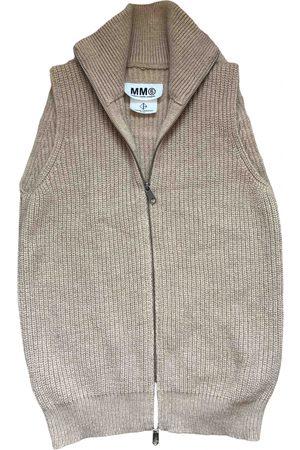 MM6 \N Wool Knitwear & Sweatshirts for Men