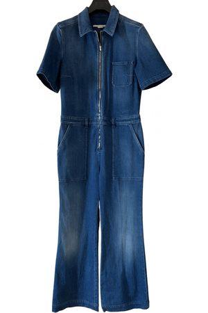 Stella McCartney \N Denim - Jeans Jumpsuit for Women