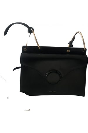Danse Lente \N Leather Handbag for Women