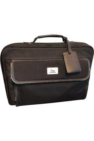 LANCEL \N Leather Bag for Men