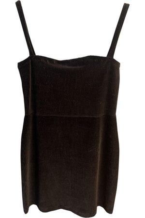 Alcott \N Velvet Jumpsuit for Women