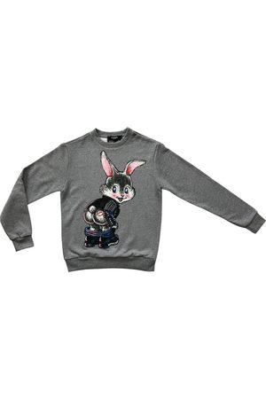 DOMREBEL \N Cotton Knitwear & Sweatshirts for Men