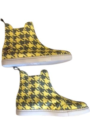 Vivienne Westwood \N Rubber Ankle boots for Women