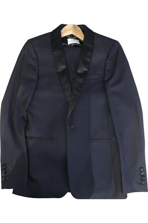 Sandro Spring Summer 2019 Wool Suits for Men