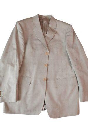 Dolce & Gabbana VINTAGE \N Silk Suits for Men